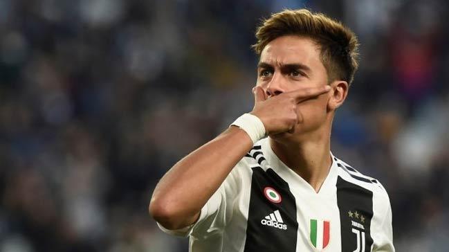 Juventus sahasında Young Boys'u Paulo Dybala'nın golleriyle 3-0 yendi ve 2'de 2 yaptı