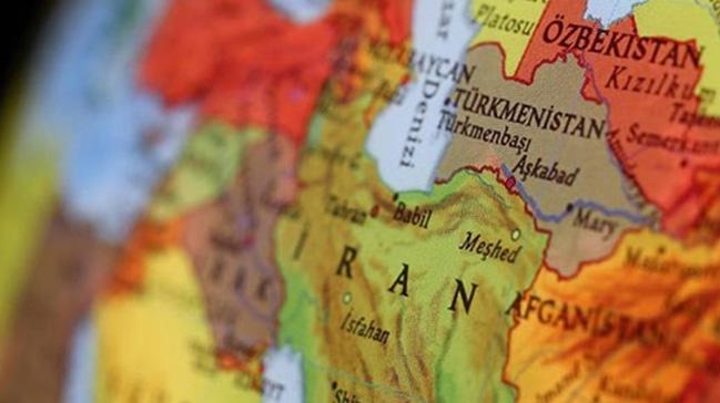 İran'da 250 bin dolar yatırım yapana 5 yıl oturma izni verilecek