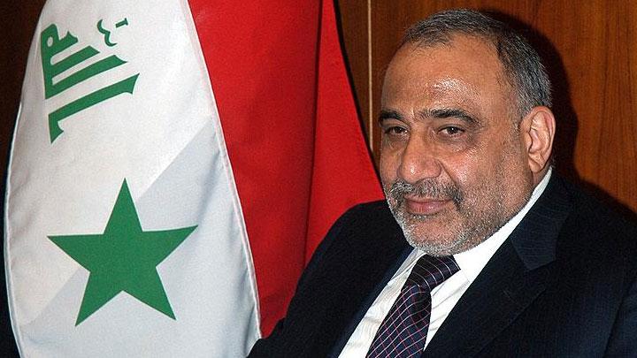 Irak'ta hükümeti kurma görevi Şiilerin bağımsız adayı Abdulmehdi'ye verdi