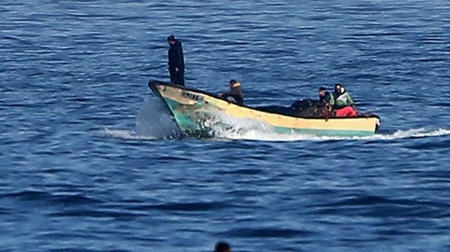 Körfez'de Suudi balıkçılara silahlı saldırı düzenlendi