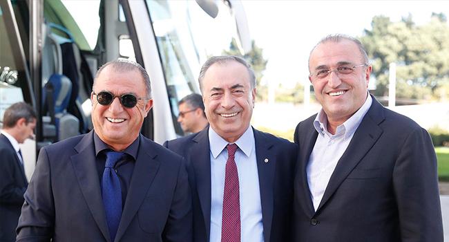 Galatasaray'da galibiyetlere özel prim verilmeyecek