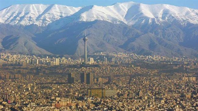 İran'da 250 bin dolar yatırım yapana 5 yıllık oturma izni verilecek