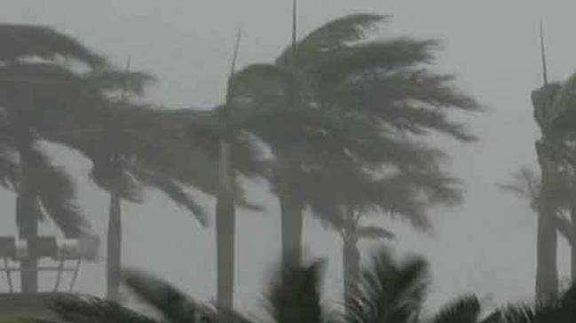 Kandilli Rasathanesi: Akdeniz'de tropikal fırtınalar artacak
