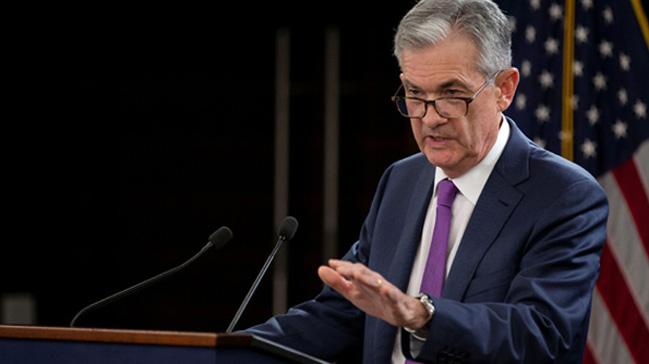 FED Başkanı Powell: Kademeli faiz artırımları devam edecek
