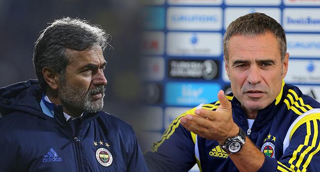 Fenerbahçe yerli teknik direktörlere kapıyı kapattı