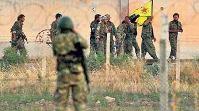 Terör örgütü PKK/YPG Süryaniler üzerinde baskısını artırıyor