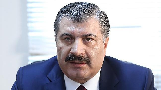 Sağlık Bakanı Koca: Yasama döneminin ilk gündemi sağlıkta şiddet olacak