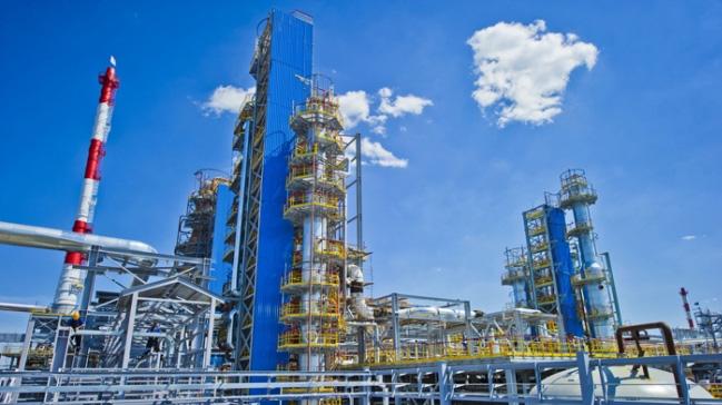 Gazprom: Doğalgaz projeleri Avrupa için hayati öneme sahiptir