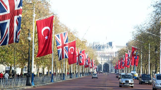 İngiliz şirket Compass Group, Türkiye'deki yatırımlarını artırarak sürdürecek