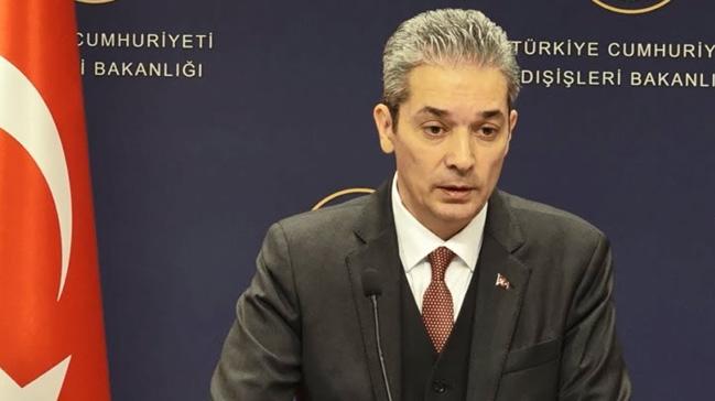 Türkiye: Makedonya'nın AB ve NATO üyesi olmasını destekleyeceğiz
