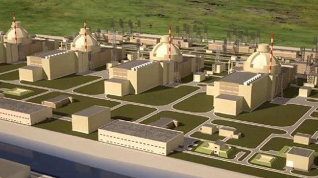 'Akkuyu bizim ilk nükleer projemizdi ama son olmayacak'