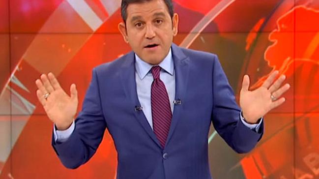 RTÜK, Fatih Portakal'ın yalan haberi nedeniyle FOX TV'ye idari para cezası uyguladı