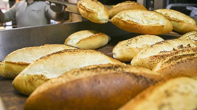 İstanbul'da 250 gram ekmek 1,25 liradan satılacak