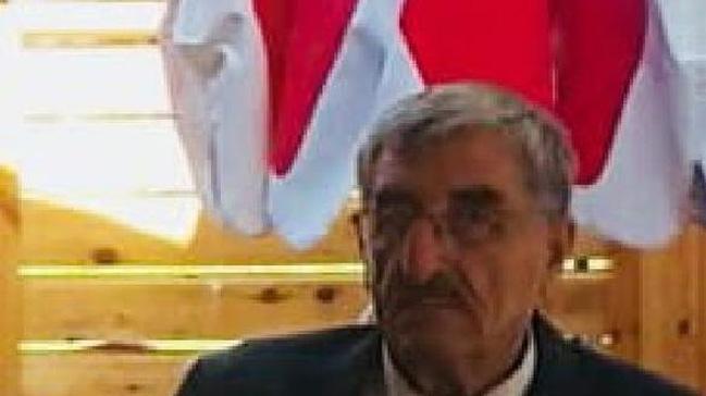 Diyarbakır'da MHP'nin Kocaköy eski ilçe başkanı öldürüldü