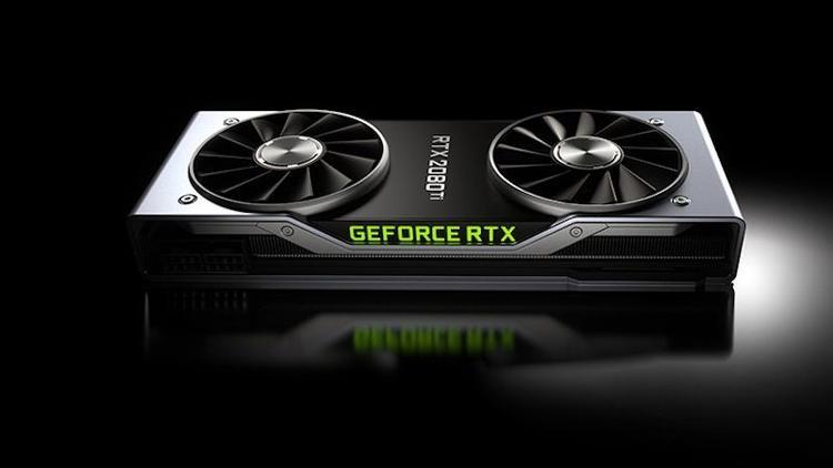 Nvidia GeForce RTX 270 tanıtıldı!