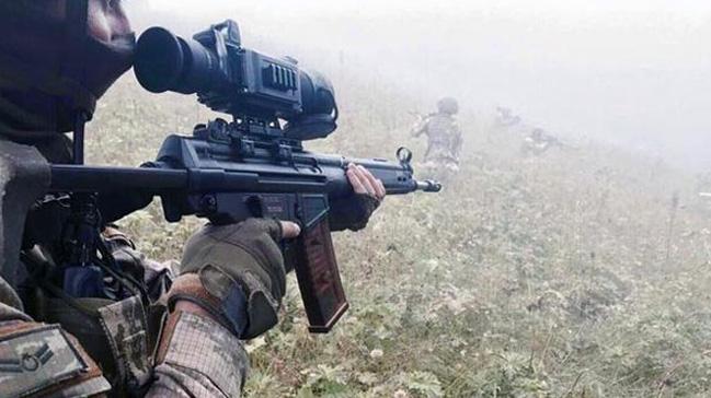 İstihbarat birimleri, Karadeniz'e gönderilen PKK'lı üç teröristin kimliğini deşifre etti