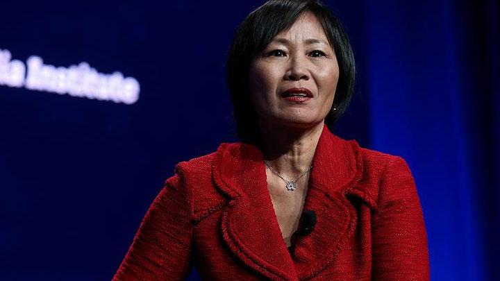Çin Hindistan Enstitüsü Yönetici Ortağı Haiyan: Dünyanın yer çekimi merkezi Asya'ya doğru kayıyor