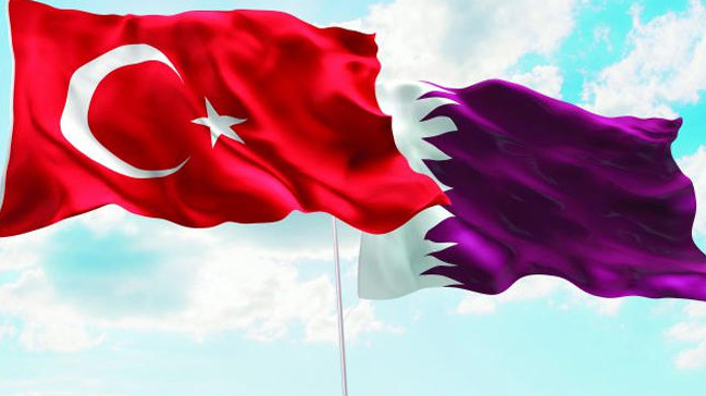 Türkiye-Katar Yüksek Stratejik Komite'nin 4. toplantısının hazırlıkları Ankara'da görüşülecek
