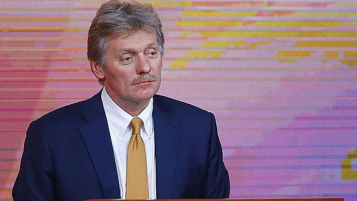 Kremlin Sözcüsü Peskov: Tehditler Rusya'nın enerji projelerini durdurmayacak