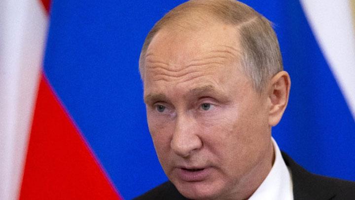 Putin'den dolar ve Türkiye açıklaması: ABD bindiği dalı kesiyor