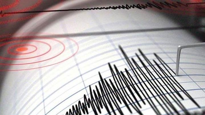Solomon Adaları'nda 5,3 büyüklüğünde deprem