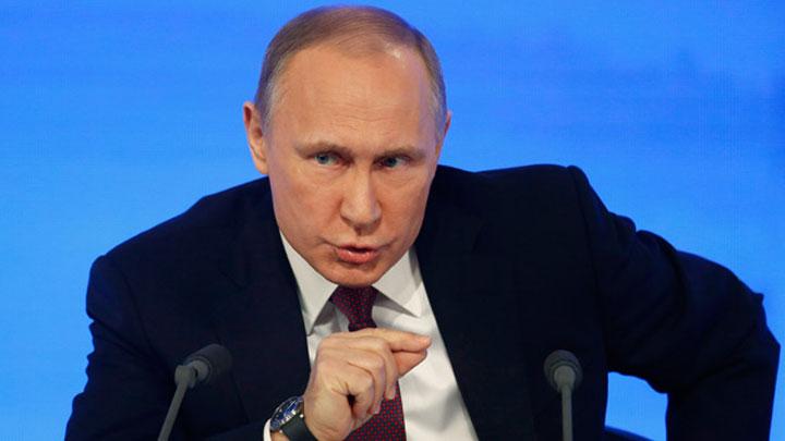 Putin: Trump'a suçlu aramak istiyorsa ona aynaya bakmasını söylerdim