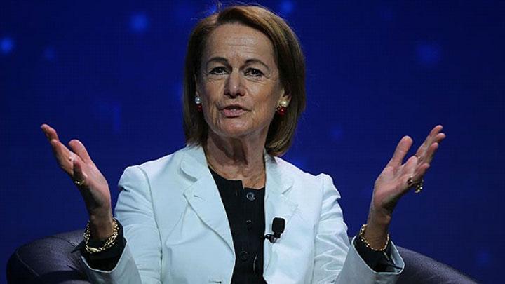 Thomson Reuters Vakfı Üst Yöneticisi Villa: Kadınlar, gerçeğe yaklaşmanın yolunu değiştirdi