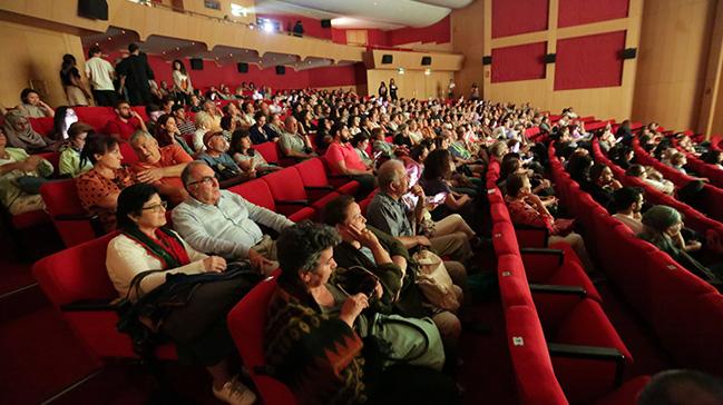 Antalya Film Forum ödülleri sahiplerini buldu