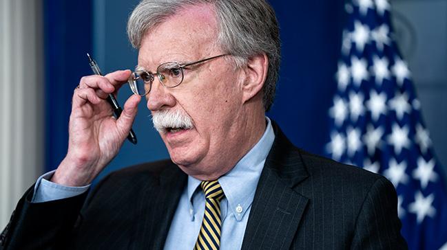 ABD, Viyana Diplomatik İlişkiler Sözleşmesi Uyuşmazlık Çözümü Ek  Protokolünden çekildi
