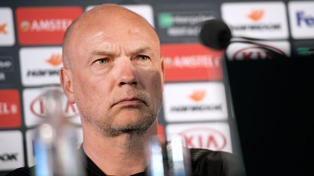 Malmö Teknik Direktörü Uwe Rösler: Beşiktaş'ı üzebiliriz