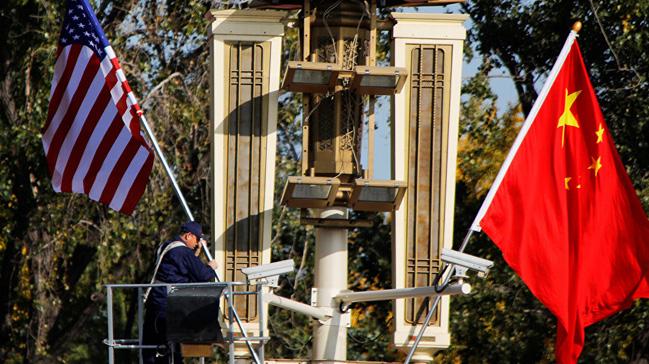 ABD'den Çin'e petrol sevkiyatları tamamen durduruldu