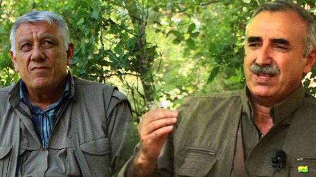 Öcalan'ın talimatlarını avukatlar Kandil'e taşıdı