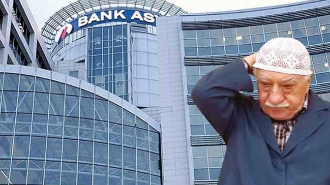Emniyet Genel Müdürlüğü, FET֒nün Bank Asya'dadi kara para taktiğini ortaya çıkardı