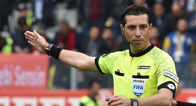 Spor Toto Süper Lig'de 8. hafta maçlarını yönetecek hakemler açıklandı