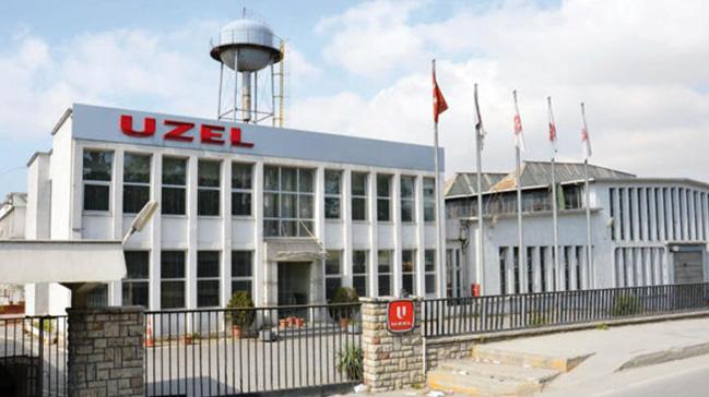 Uzel Makine Traktör Fabrikası'nın bina ve arazisi yarın satılıyor