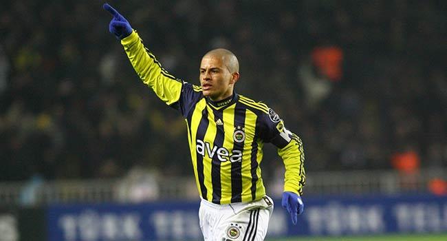 Alex de Souza: Rakiplerimiz Fenerbahçe'den nefret ediyordu