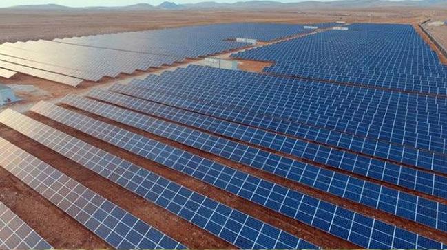 Toplam bin megavatlık kapasiteli yeni YEKA'lar kurulacak