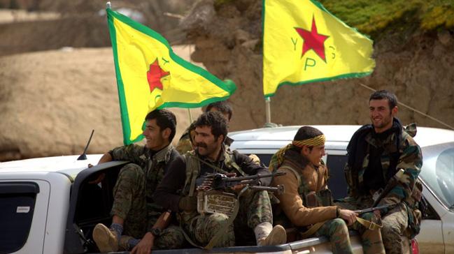 PKK/YPG işgalindeki Rakka'da huzursuzluk artıyor