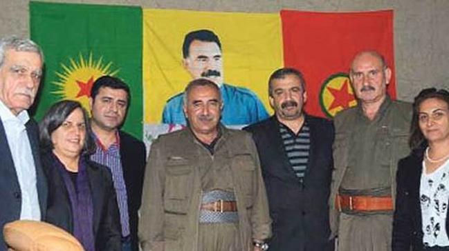 Gizli tanık PKK'nın para kaynaklarını deşifre etti
