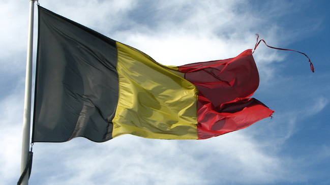 Belçika'da en çok tercih edilen isim 'Muhammed'