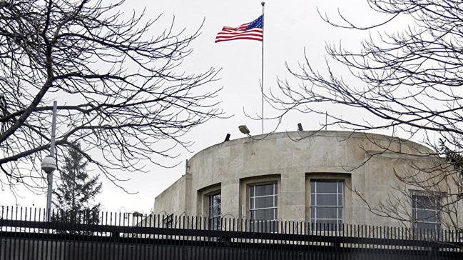 ABD Büyükelçiliği Batman'daki saldırıyı kınadı