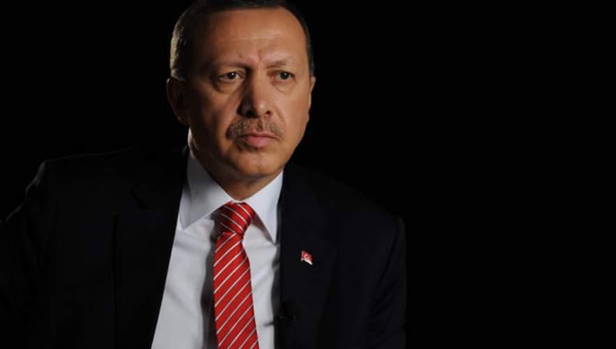 Başkan Erdoğan,  Irak'ın yeni Cumhurbaşkanı Berhem Salih'i tebrik etti