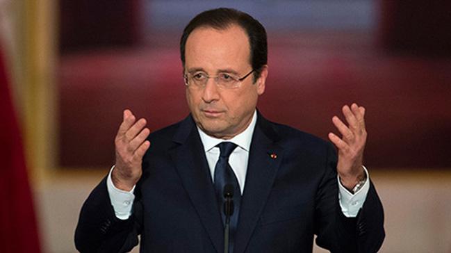 Fransa eski Cumhurbaşkanı François Hollande: Başbakanlık makamı kaldırılsın