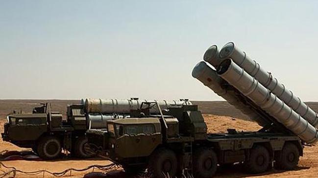 İsrail: Rusya'nın Suriye'deki S-300'leri İran'a bu ülkede dokunulmazlık sağlamayacak