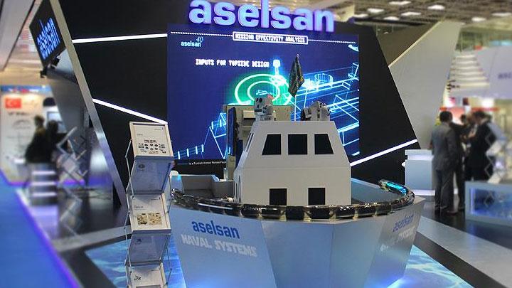 ASELSAN'ın yeni şirketi Şimşek kuruldu