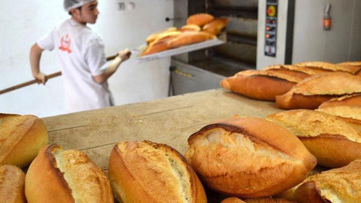 Bursa'da ekmek zammı geri çekildi