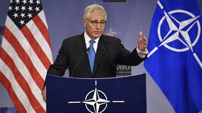 Eski ABD Savunma Bakanı Hagel'den İran itirafı: Onların elinde bizden çok daha fazla kart var