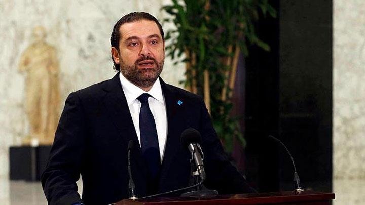 Lübnan Başbakanı Hariri: 10 gün içinde yeni hükümetin kurulacağından eminim