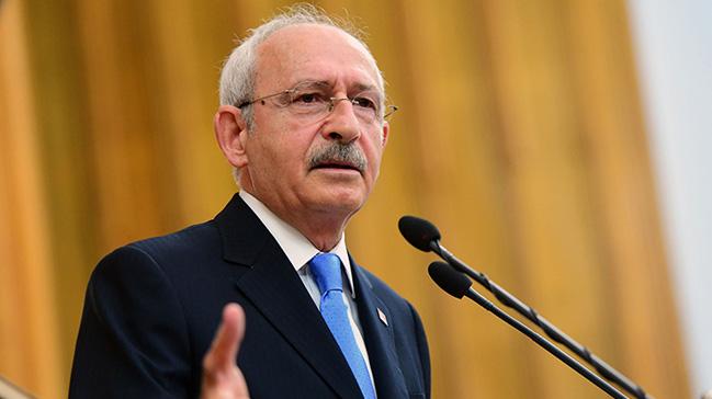 Kılıçdaroğlu'na 'şehit' tepkisi: Bu suça siz de ortaksınız