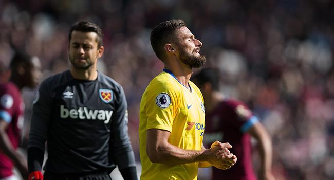 Beşiktaş yeni golcüsünü buldu! Giroud için pazarlıklar başladı